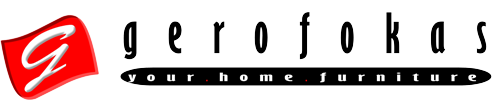 gerofokas.gr - your home furniture